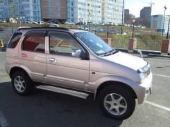 Toyota Cami. автомат, 4wd, 1.3 (91 л.с.), бензин, 132 000 тыс. км