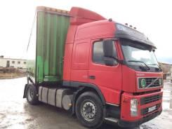 Volvo FM13. Volvo, 13 000 куб. см., 18 000 кг.