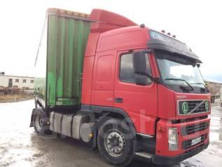 Volvo FM13. Volvo, 18 000кг., 4x2