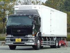 Nissan Diesel UD. Nissan UD 13т. Рефрижератор, телега 4вд, +30-30, 13 070 куб. см., 15 000 кг. Под заказ