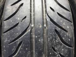 Dunlop Direzza ZII. Летние, 2015 год, без износа, 4 шт