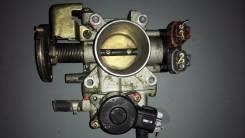 Заслонка дроссельная. Nissan: Sunny, AD, Bluebird Sylphy, Almera, Wingroad Двигатель QG15DE
