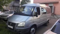 ГАЗ 3221. Продается Газель 3221, 2 400 куб. см., 9 мест