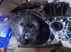 АКПП. Toyota Harrier, SXU15W, SXU15 Двигатель 5SFE