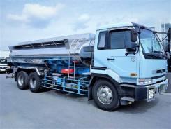 Nissan Diesel UD. Бензовоз , 16 990 куб. см., 11 000,00куб. м. Под заказ