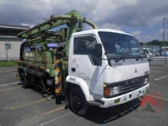 Mitsubishi Fuso Fighter. Mitsubishi Fighter(Mignion) бетононасос(швинг) высота 18м. 6D17 мотор, 7 544 куб. см., 18 м. Под заказ