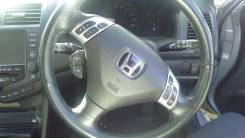 Руль. Honda Accord, CL9 Двигатели: K24A, K24A3, K24A4, K24A8