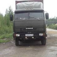 Камаз 53212. Продам КамАЗ 53212 с прицепом, 14 000 куб. см., 10 000 кг.