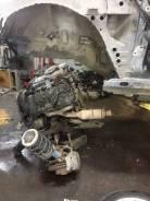 BMW двигатель N62 3.6 + автомат, с навесным. Владивосток.