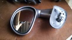 Зеркало заднего вида на крыло. Mitsubishi RVR, GA3W, GA4W