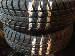 Aurora Tire. Зимние, без шипов, износ: 10%, 2 шт