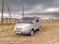 ГАЗ 2705. Продается Газель 32705, 2 700 куб. см., 1 500 кг.