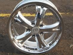 2Crave Wheels. 6.5x17, 5x114.30