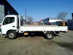 Hino Dutro. Срочно продам грузовик HINO Dutro, 4 600 куб. см., 3 000 кг.