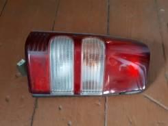 Стоп-сигнал. Mitsubishi Pajero Junior
