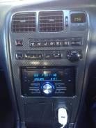 Консоль центральная. Toyota Chaser, GX90, JZX90 Toyota Mark II, JZX90E, GX90, JZX90 Toyota Cresta, GX90, JZX90