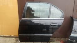 Дверь задняя левая BMW 7Series E38