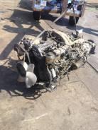 Двигатель в сборе. Toyota Land Cruiser, HZJ80, HZJ105 Двигатель 1HZ