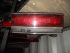 Вставка багажника. Toyota Chaser, LX80, YX80, SX80, GX81, MX83 Двигатели: 2LT, 1GGE, 1GFE, 1GGTE, 4SFI, 7MGE, 3YP, 1GGZE, 2L