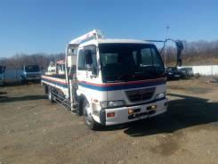 Nissan Diesel. Продам , 7 000 куб. см., 8 000 кг.