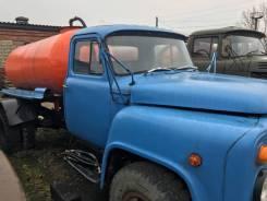 ГАЗ 53. Газ 53, 3 000 куб. см., 3,60куб. м.
