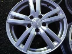 Dunlop Dufact. 6.5x16, 5x114.30, ET33, ЦО 67,1мм.