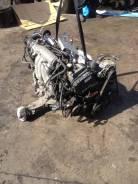 Двигатель в сборе. Toyota Gaia, SXM15, SXM15G Toyota Ipsum, SXM15, SXM15G Toyota Nadia, SXN15, SXN15H Двигатель 3SFE