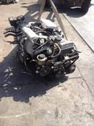 Двигатель в сборе. Toyota Corona Premio, AT210, ST210 Двигатель 4AFE