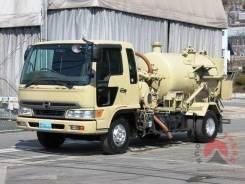 Hino Ranger. илосос , бочка 5ти кубовая, J08C мех. тнвд, 8 000 куб. см. Под заказ