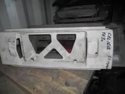 Вставка багажника. Toyota Celica, ST165
