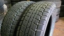 Dunlop DSX. Зимние, без шипов, 2013 год, износ: 5%, 2 шт