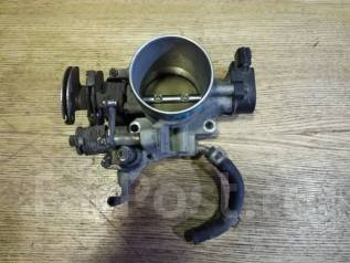 Заслонка дроссельная. Nissan Maxima, A32 Nissan Cefiro, A32, WA32 Двигатели: VQ20DE, VQ30DE