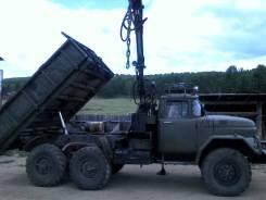 ЗИЛ 131. Продам ЗИЛ-131, 3 000 куб. см., 5 000 кг.