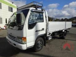 Nissan Diesel Condor. (Atlas) FD46, 4 600 куб. см., 2 000 кг. Под заказ