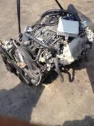 Двигатель в сборе. Honda Odyssey, RA6 Двигатель F23A