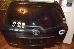 Дверь багажника. Toyota Corolla Fielder, NZE144G, NZE141, NZE141G, NZE144
