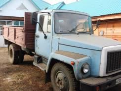 ГАЗ 3307. Продается грузовик Газ 3307, 4 250 куб. см., 4 000 кг.