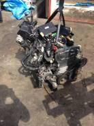 Двигатель в сборе. Mitsubishi Pajero iO, H77W Двигатель 4G94