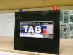 Tab. 55 А.ч., Обратная (левое), производство Европа