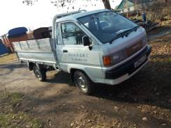 Toyota Town Ace. Toyota town ace 1992г, 2 000 куб. см., 1 000 кг.