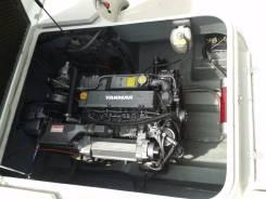 Yanmar. Год: 1998 год, длина 8,00м., двигатель стационарный, 140,00л.с., дизель