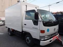 Toyota Toyoace. Toyoace рефрижератор 1,5т., двигатель 5L, 3 000 куб. см., 1 500 кг. Под заказ