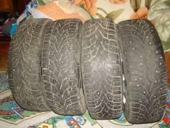 Продам зимние колеса Gislaved 100 на литых дисках. x14 4x98.00