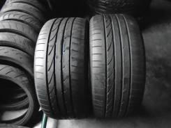 Bridgestone Dueler H/P Sport. Летние, 2013 год, 20%, 2 шт