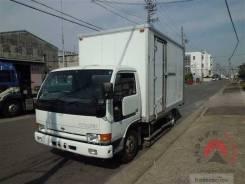 Nissan Atlas. фургон, широкая кабина, двигатель 4HF1, 4 300куб. см., 3 000кг., 4x2. Под заказ