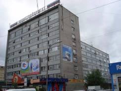 Аренда офисов в центре Новосибирска. 70 кв.м., улица Фрунзе 4, р-н Центр
