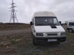 Iveco. Продаётся Turbo Daily, 2 800 куб. см., 16 мест