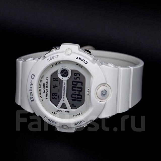 Часы Casio BG-6903-7B Часы Festina F20280/4