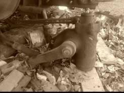 Рулевой редуктор угловой. Isuzu Elf Двигатель 4HF1