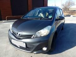 Toyota Vitz. автомат, 4wd, 1.3 (1 л.с.), бензин